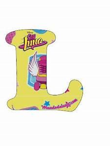Soy Luna Zimmer : letra l de soy luna alfabeto soy luna abecedario soy luna letras soy luna para imprimir gratis ~ Eleganceandgraceweddings.com Haus und Dekorationen