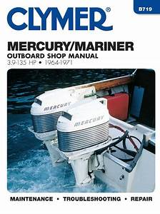 Mercury Vintage 3 9