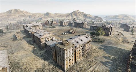 Status Report The Lost City Map In Randoms