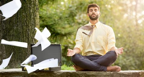 How to Destress at Work and Still Stay on Track
