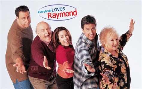 everybody raymond cast a media centred analysis on everybody loves raymond rhetoric and pop culture
