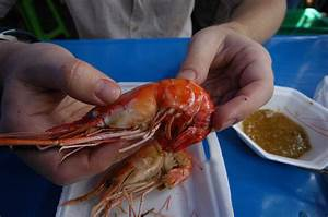 Shrimp vs. Prawn | Though this is a big crustacean, it is ...