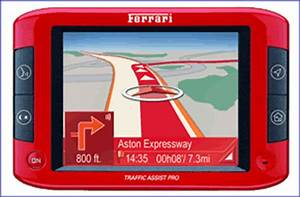 Becker Traffic Pro Code : becker traffic assist pro ferrari 7929 official ferrari ~ Jslefanu.com Haus und Dekorationen