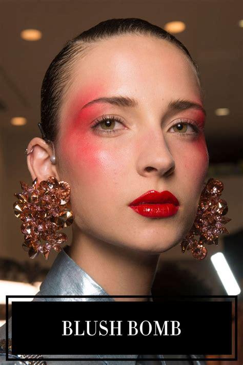 Best 25 Makeup Trends Ideas On Pinterest