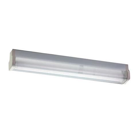 crompton 36w single diffused fluorescent batten light