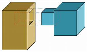 File Mortise And Tenon Joint Svg