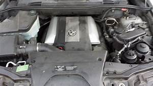 2000 Bmw 528i Engine Diagram