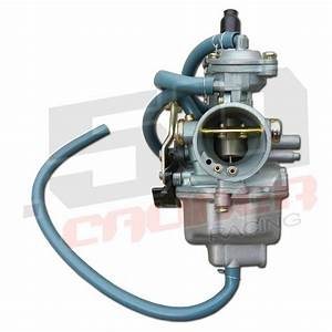 Replacement Carburetor Honda 250 Atv Trx Fourtrax Recon Te
