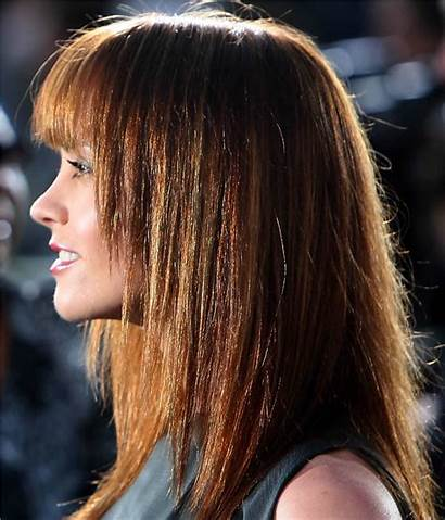 Hair Bangs Haircuts Cuts Styles Yourbeauty411 Hairstyles