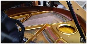 Remarkable semi-circular 5ft Seiler grand piano | Roberts ...