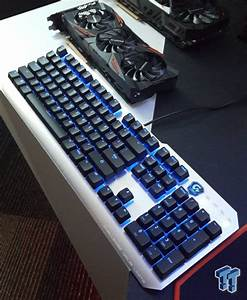GIGABYTE launching mechanical keyboard, gaming mouse and ...