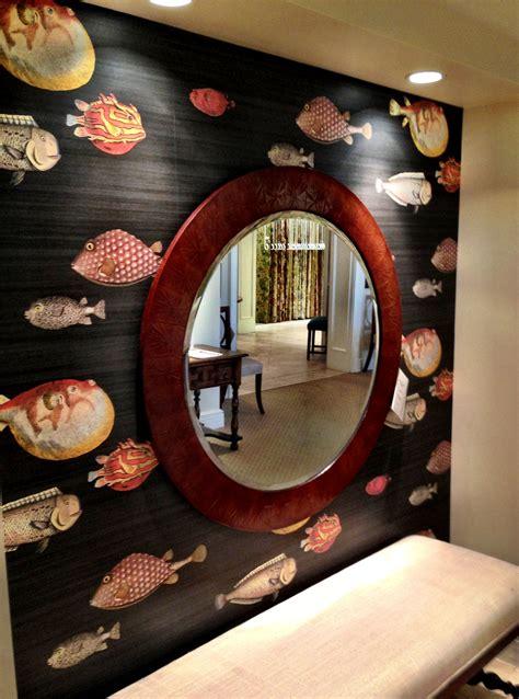 pin auf wallpaper
