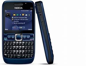 Nokia E63 Set Theme