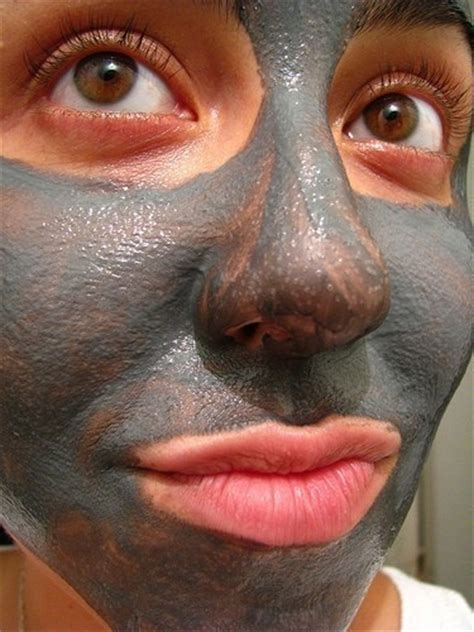 face mask oily  combination skin     clay face mask beauty product making