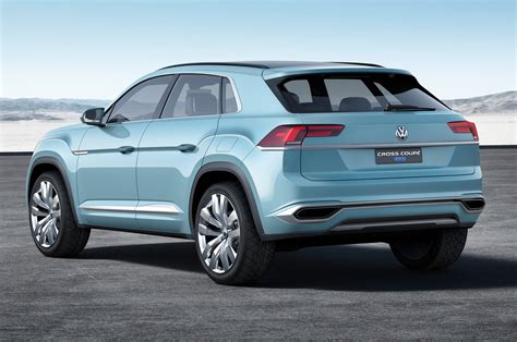 2018 Volkswagen Tiguan Specs And Infrmation United Cars