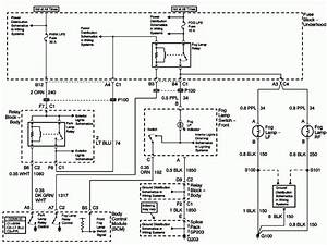 30 2002 Chevy Tahoe Wiring Diagram