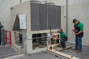 Refrigeration  U0026 Hvac Technology