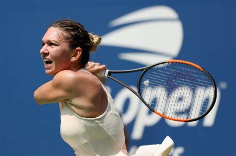 Simona Halep basks in WTA rankings lead glory   tennis   Hindustan Times