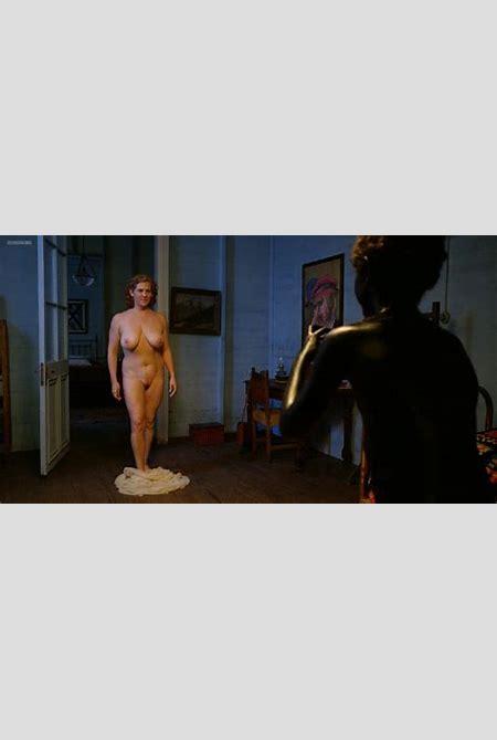 Pamela Flores full frontal nude in La danza de la Realidad