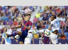 Levante vs Deportivo El Levante rescata un punto con