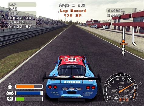 evolution gt   full games racing games