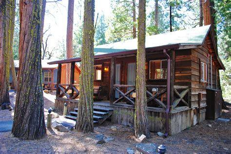 cabins in yosemite the best lodging outside yosemite evergreen lodge the