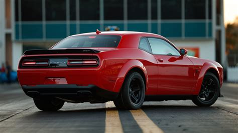 Dodge Challenger Srt by Dodge Challenger Srt Officially Revealed