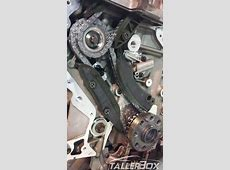 Sustitución cadena distribución BMW Serie 1 TallerBox