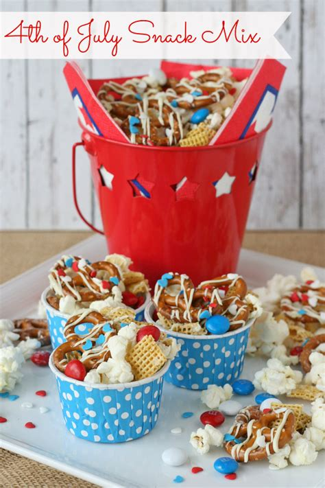 fourth of july snacks 12 creative 4th of july desserts glorious treats