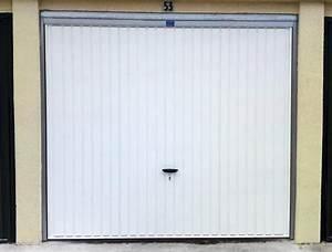 Porte De Garage Novoferm : portes de garage fermelec ~ Dallasstarsshop.com Idées de Décoration