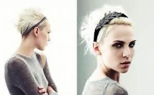 Coiffure Cheveux Court : quelle coupe et coiffure femme pour les cheveux courts ~ Melissatoandfro.com Idées de Décoration
