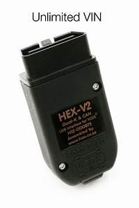 Hex V2 Vcds : vcds with hex v2 usb interface unlimited vag motorsport ~ Kayakingforconservation.com Haus und Dekorationen