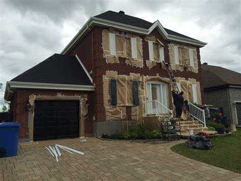 ophrey couleur peinture exterieur maison