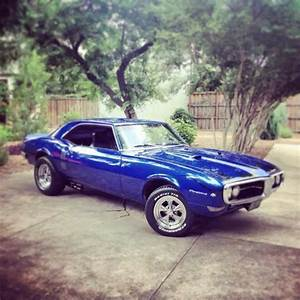 246 best 1968 Firebird images on Pinterest | Muscle cars ...