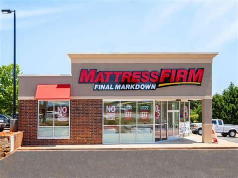 mattress firm tallahassee track record recently closed transactions sambazis