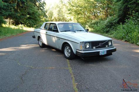 1979 Volvo 262 C Bertone Coupe. Rare Volvo With Turbo Motor