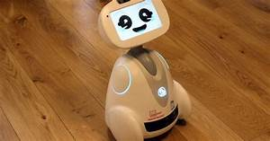 Buddy The Robot Is The Closest We39ve Got To R2 D2