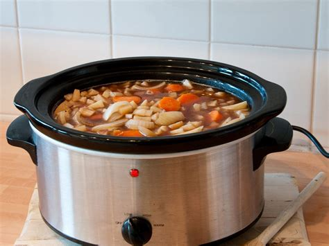 cooker slow dangerous mistake making recipes healthy