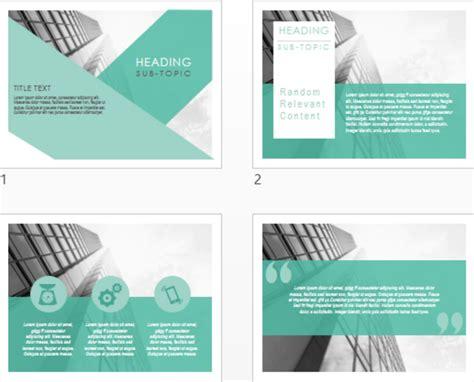 70 Mejores Plantillas de PowerPoint para descargar GRATIS