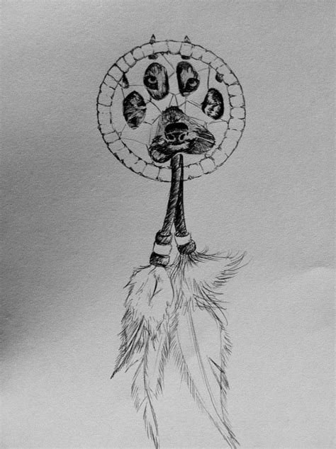 17 Best images about dream catcher on Pinterest | Wolves, Feathers and Wolf tattoos