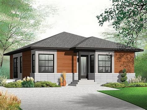 hip roof house plans to build small grey hip roof house 1 small houses in 2019