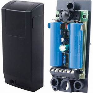 Prastel Ft25b Battery Operated Photocells
