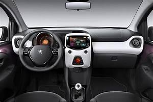 Peugeot 108 5 Portes Occasion : alle prijzen peugeot 108 autonieuws ~ Gottalentnigeria.com Avis de Voitures