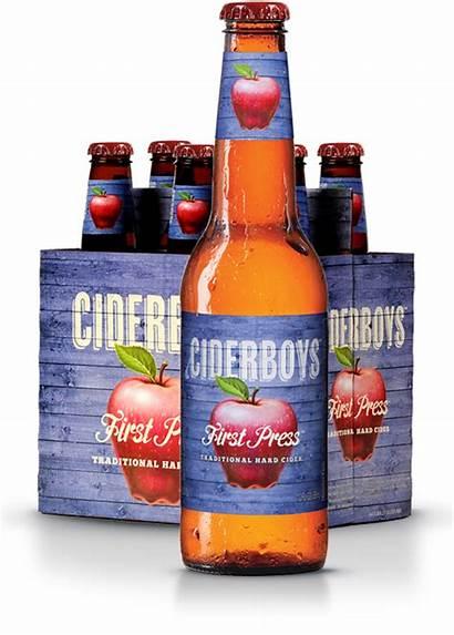 Ciderboys Press Ciders Cider Percent Daily 6pk