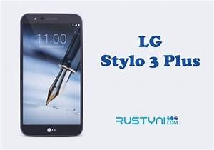 Metropcs Lg Stylo 3 Plus User Manual    User Guide