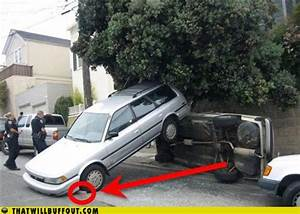Funny Car Crash | www.pixshark.com - Images Galleries With ...