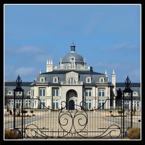 luxury mansion floor plans mega mansion waves in the estate market