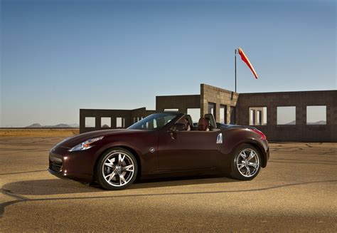 370z 4 Seater by 2011 Nissan 370z Roadster Review Top Speed