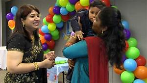 Indian First Birthday Party Highlights - YouTube