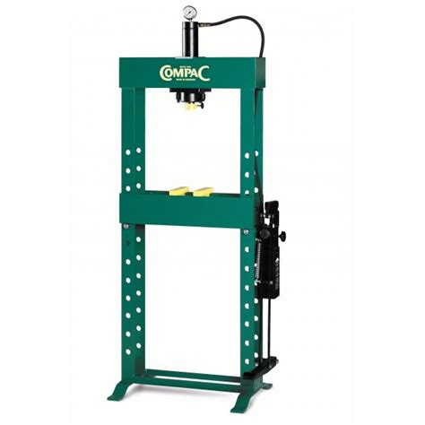 25 Ton Floor by Pac 25 0 Ton Hydraulic Floor Press Hp25